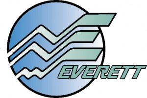 The City of Everett
